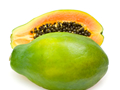Fruitfiche: Papaya